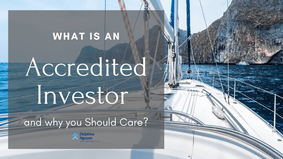 What is an Accredited Investor