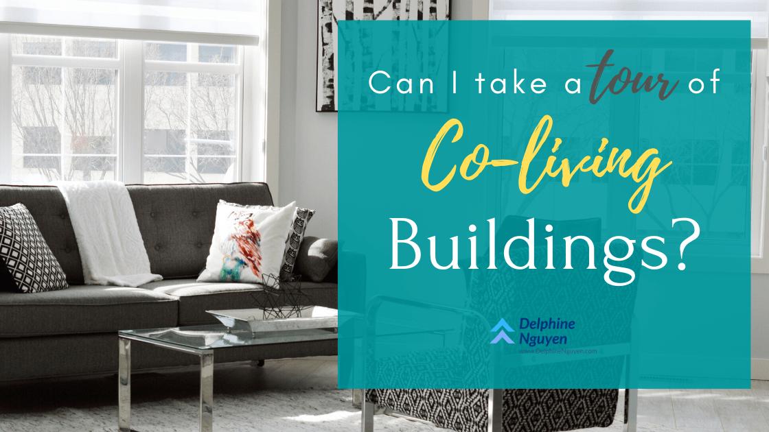 Co-Living Buildings
