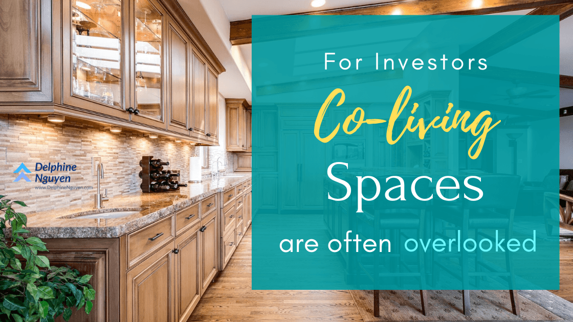 Co-Living For Investors