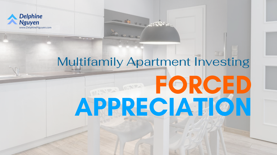 Forced Appreciation on a Multifamily Home