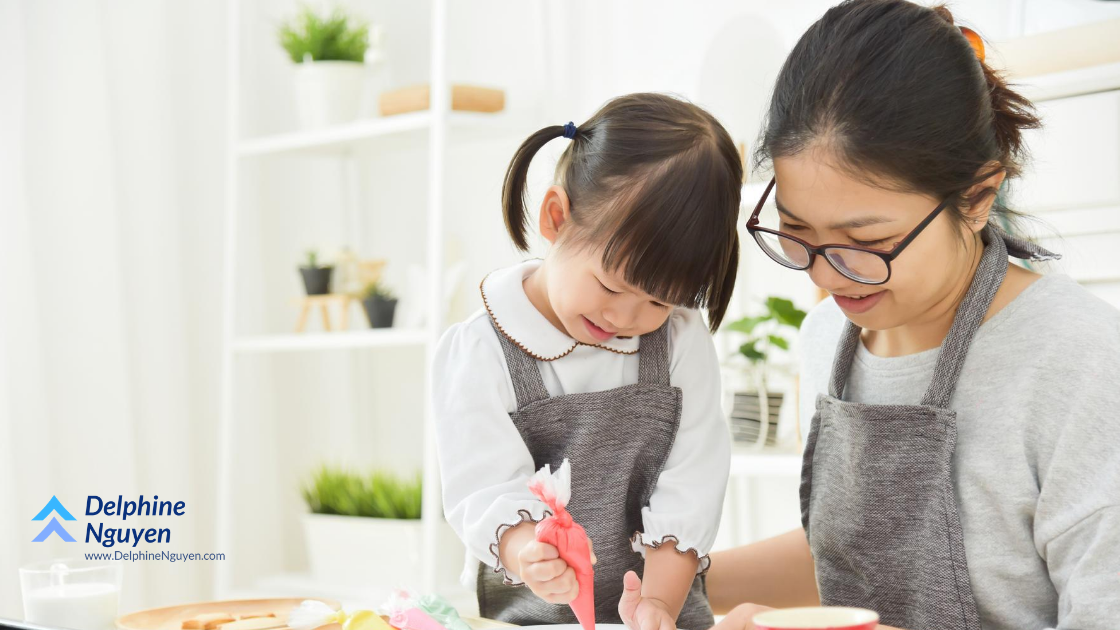 Investing passively in real estate for your child's college education