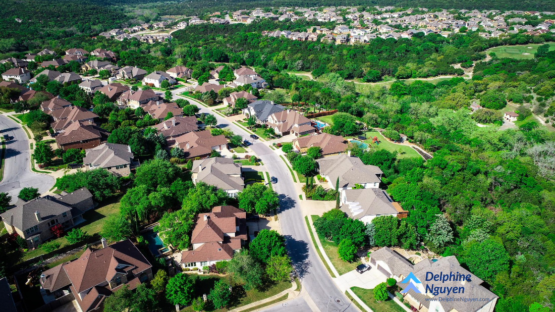 Market Appreciation and Real Estate
