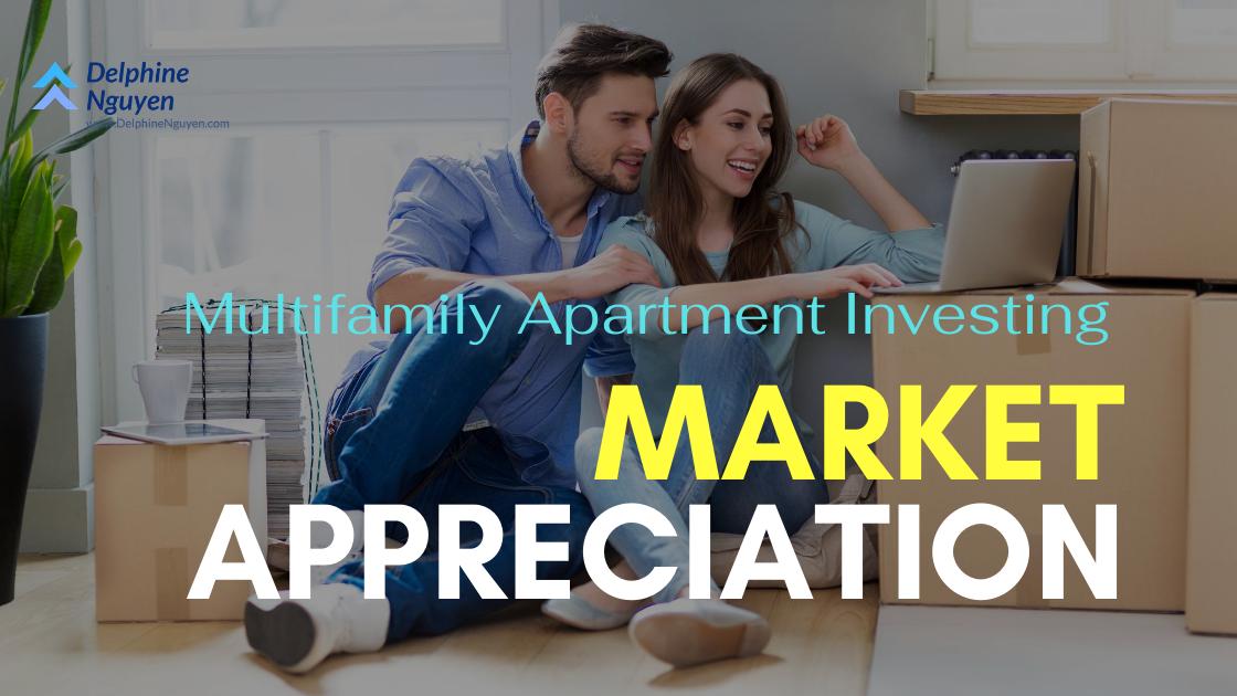 Market Appreciation in Multifamily Syndications