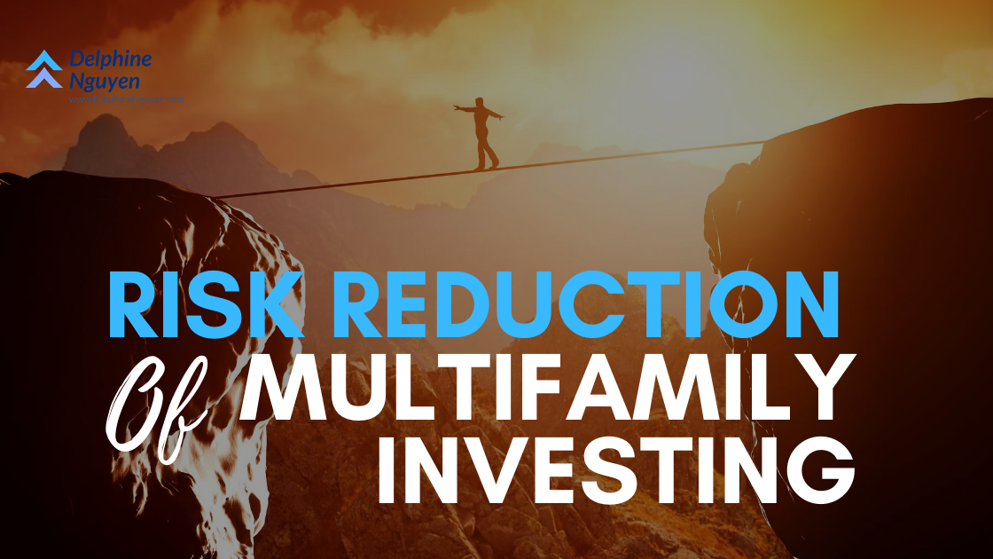 Risk Reduction of Multifamily Investing - Featured