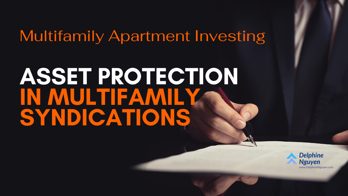 Asset Protection in Multifamily Real Estate
