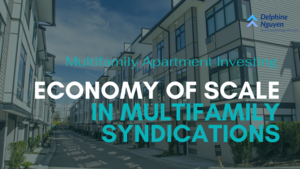 Economies of Scale of Multifamily Real Estate